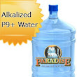 Bottled Water Delivery Service: Spring, Purified & Alkalized | Long Beach, CA