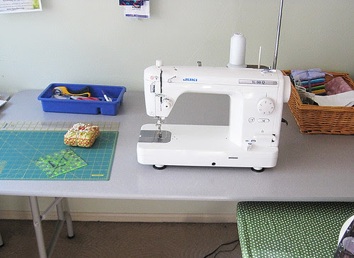 Ready to Sew