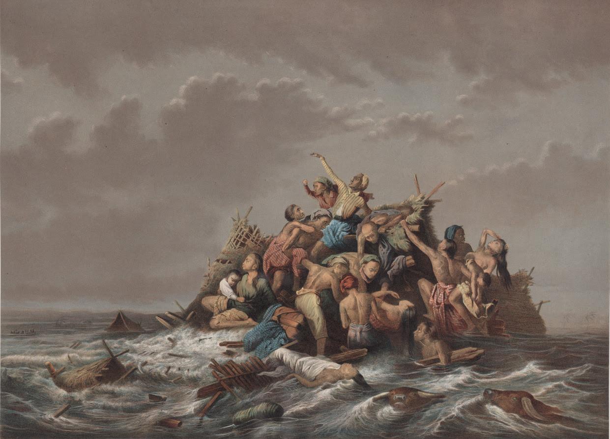 http://upload.wikimedia.org/wikipedia/commons/e/e6/A_Flood_on_Java_1865-1876_Raden_Saleh.jpg