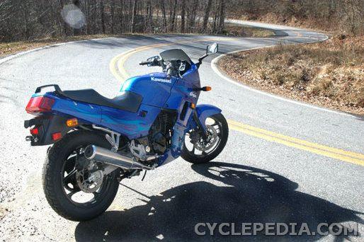 1986 2007 Kawasaki Ninja Ex250 Online Motorcycle Service