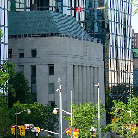 Bank of Canada increases overnight rate target to 1 ¾ per cent
