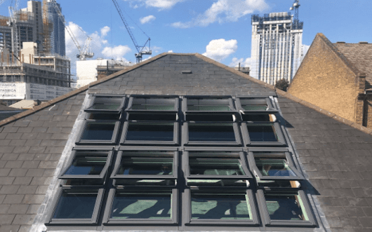 Repairs and Maintenance - Skylight Fitters