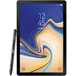 Samsung Galaxy Tab S4 (Wi-Fi) SM-T830NZKAXAR 64GB 4GB RAM US Version - Black by NGP STORE USA