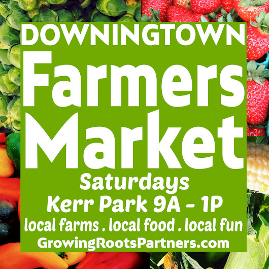 Downingtown Farmers Market