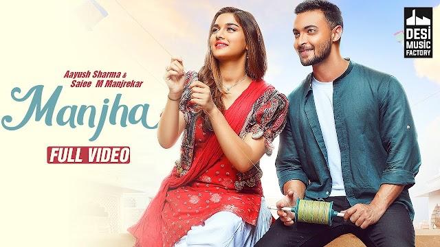 MANJHA Lyrics - Vishal Mishra | Riyaz Aly