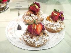 French Strawberry Pie