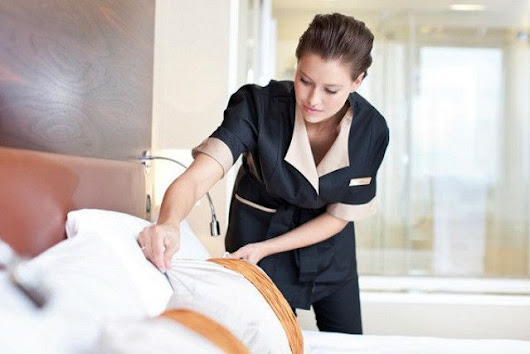 Full Time Housekeepers in Abu Dhabi – Live in Maids | Al-Taissir Manpower Recruitment Services