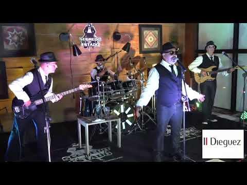 LIVE SHOW - Banda Segredo de Estado
