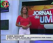 As belas jornalistas de Portugal