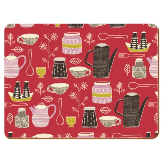 Revival placemats from John Lewis | Placemats - 10 of the best ...
