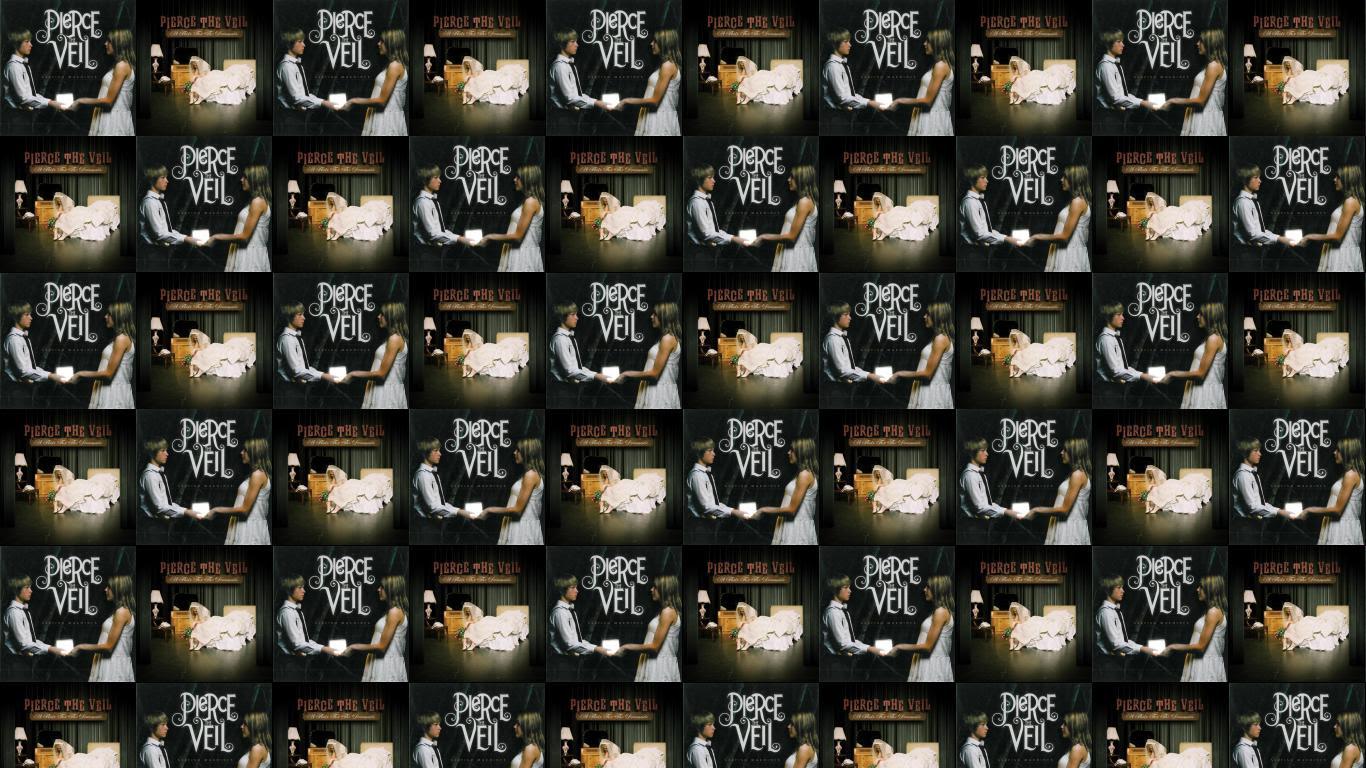Pierce Veil Selfish Machines A Flair For Dramatic Wallpaper