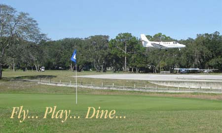 Visit Spruce Creek Fly-in