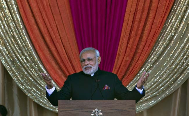 Hinduism Not a Religion But a Way of Life: PM Narendra Modi