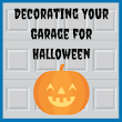 Creative Ideas for Decorating Your Garage for Halloween - Blue Sky Builders
