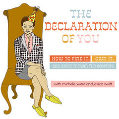 Declaration of You