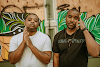 Q&A With Bay Area's Rising Hip Hop Artists Benni J & O-Naje