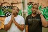 Q&A With Bay Area's Rising Hip Hop Artists Benni J & O-Naje