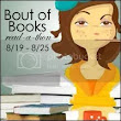 EVENT | Bout of Books Read-A-Thon, Update III (Wrap-Up)