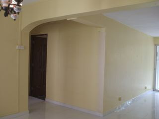 Guest Room from Dining