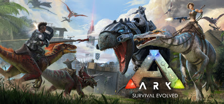 Steam Community :: Group Announcements :: ARK: Survival Evolved