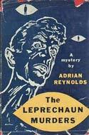 The Leprechaun Murders by Adrian Reynolds