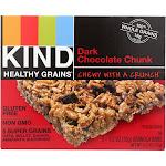 Kind Bar Gluten Free Grnla Drk Chocolate Chunk (5.000 Pk) -PACK 8