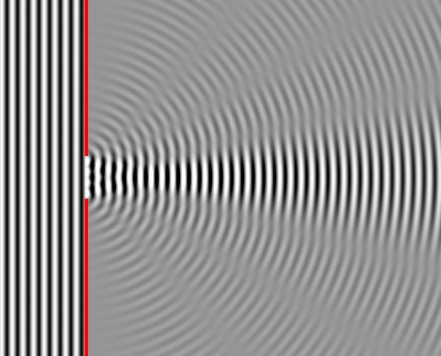 http://upload.wikimedia.org/wikipedia/commons/3/3c/Wave_Diffraction_4Lambda_Slit.png
