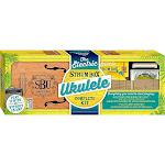 The Electric Strum Box Ukulele Complete Kit