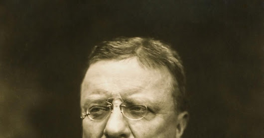 How Theodore Roosevelt Helped Create Progressive Politics