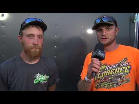 Brushcreek Motorsports Complex |  7/3/21 | 21st Annual Firestorm | Dirt Road Course | Tyler Scott