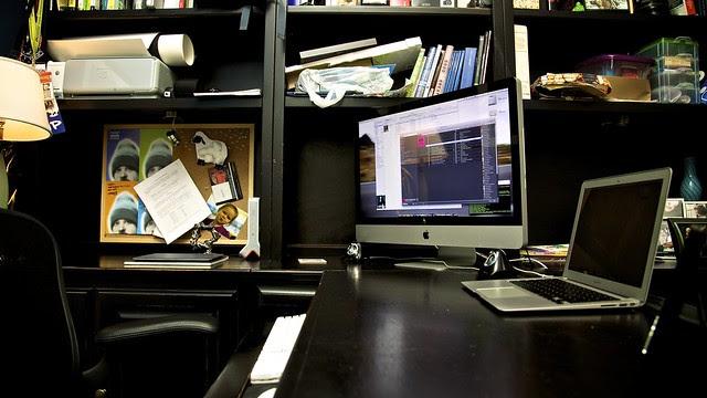 Office, November 2011