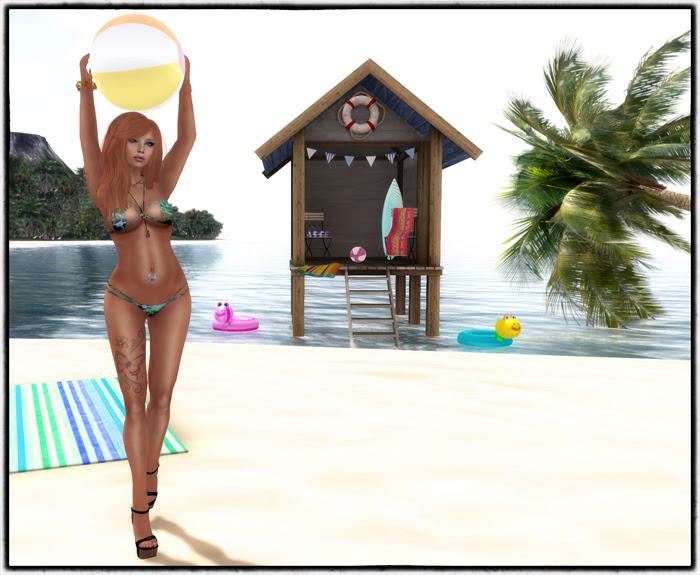 Summer Days 18-1