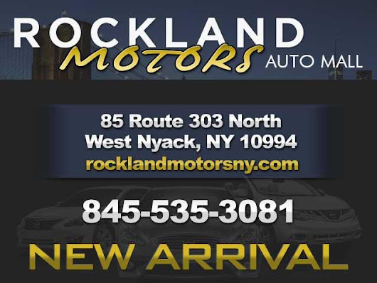 Used 2010 Nissan Sentra for Sale in West Nyack NY 10994 Rockland Motors