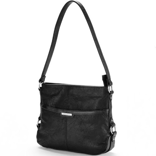 Stone Co Lacie Hobo Bag Black Womens Handbags Bags