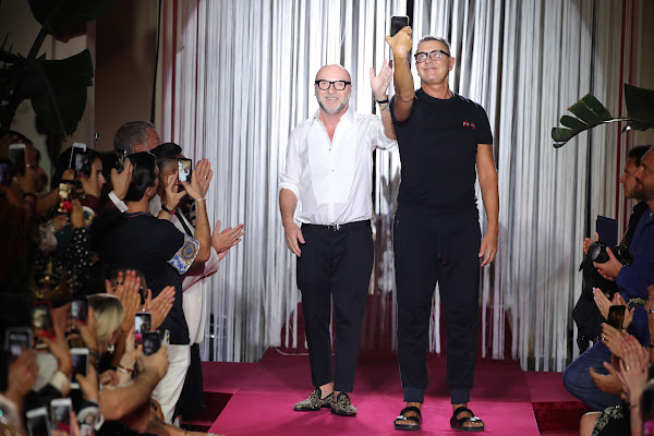 317a4f82a47 Google News - Dolce   Gabbana apologizes for racist ad - Overview