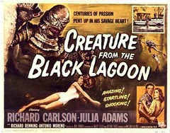 Creature from the Black Lagoon 05