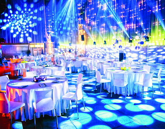 Raise the Bar on Your Next Event by Thinking Like a Wedding Planner | Northwest