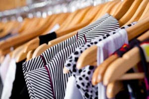 Clothes in a Closet - Image Courtesy of FreeDigitalPhotos.Net