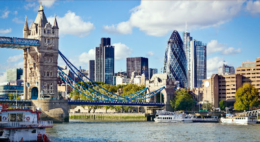 Energy for Londoners scheme launched |