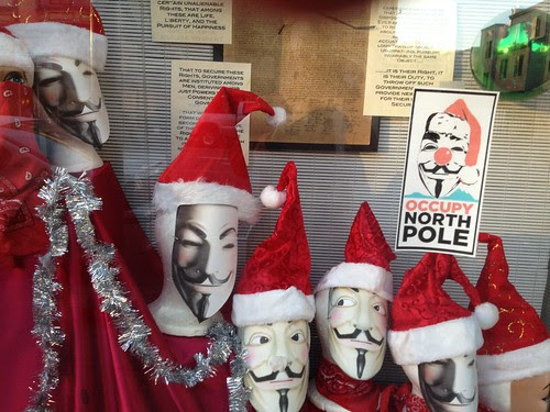 occupy north pole.JPG