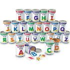 Learning RESOURCES,Alphabet Soup Sorters