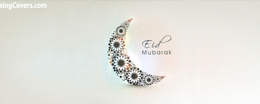 Eid Wishes and Religious Facebook Covers