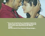 Bollywood Shayari | Amazing Hindi Movies Shayari Collection with Photos