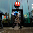 Lululemon CEO to Step Down