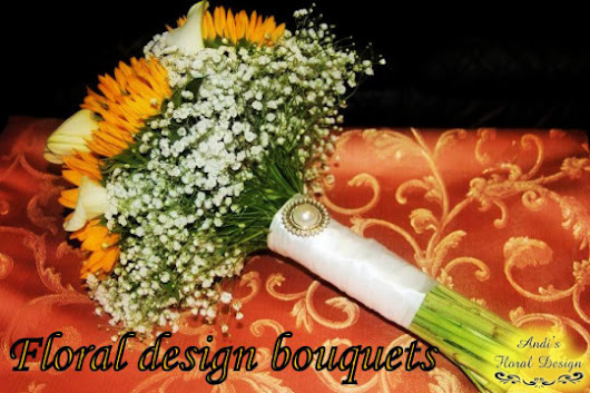 Top Floral Wedding Bouquets in Brooklyn, New York