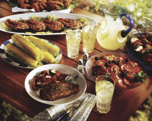 Summer dining requires food safety | Local News Stories |