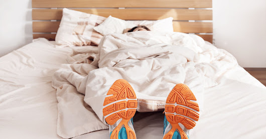 12 Clever Ways To Motivate Yourself To Wake Up For The Gym
