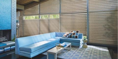 3 Window Treatment Trends to Consider When Redecorating Your Living Room - Window Trends -