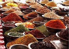 spices 28 Survival Spices and Oils or How to Avoid Tastebud  Fatigue