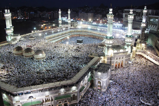 Top Things To Do in Makkah during your Umrah